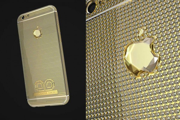Call of Diamond iPhone 6