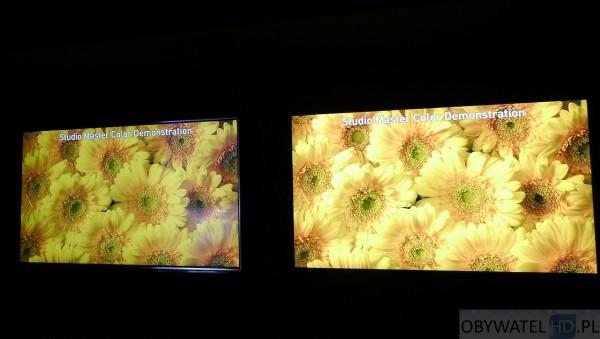 IFA 2014 - LCD Panasonica