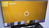 LG UB850V - ważna aktualizacja testu