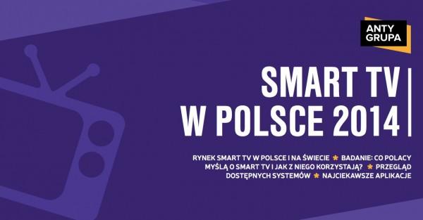 Raport Smart TV
