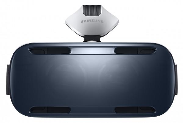 Samsung Gear VR - przód