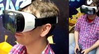 Samsung Gear VR - jakie to jest?