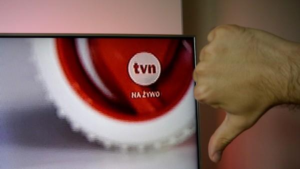 TVN Fail