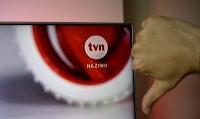 Polacy zdobywają tytuł mistrzów świata w siatkówce, a TVN dostaje czerwoną kartkę