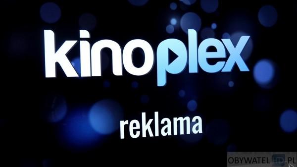 Kinoplex - reklama