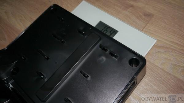 Panasonic AX900 - podstawka