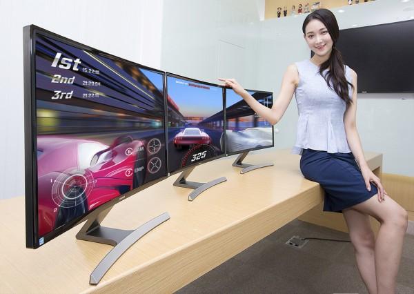 Samsung S27D590C