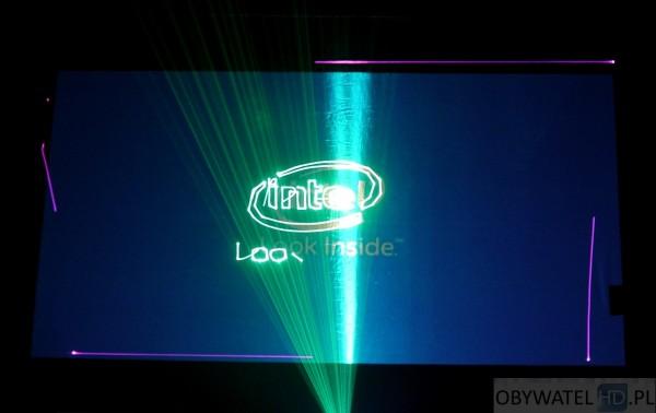 Intel - lasery