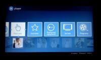 (short) Player w webOS LG