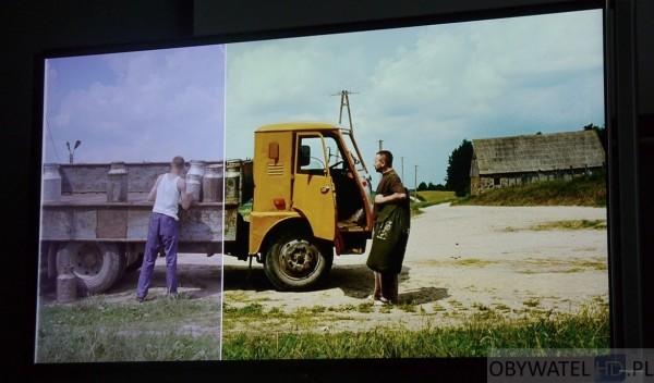 Cyfrowe Repozytorium filmowe - rekonstrukcja 2