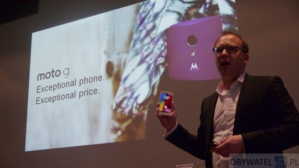 Motorola - Christoph Janeba