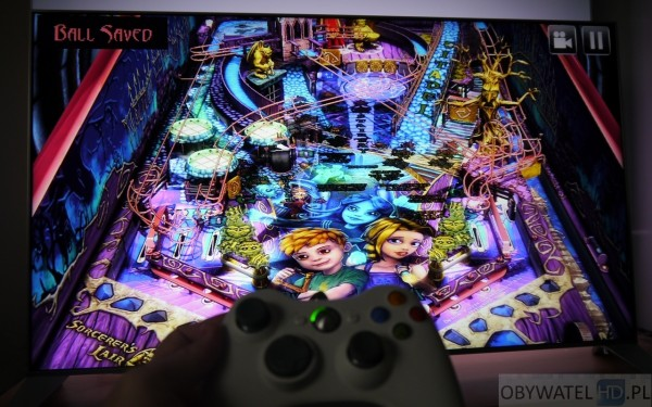 Philips Android TV - Zen Pinball HD