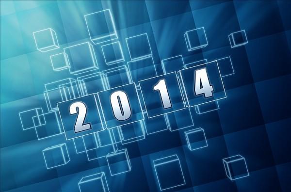 Rok 2014 - najważniejsze trendy
