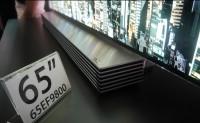 CES 2015: Co u LG w 2015 roku? OLED i 4K