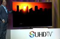 CES 2015: Co u Samsunga? SUHD i Tizen