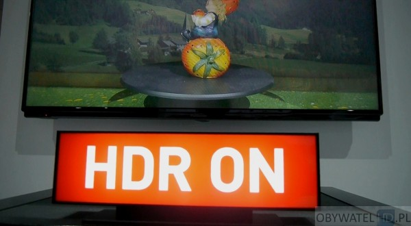 HDR Panasonic