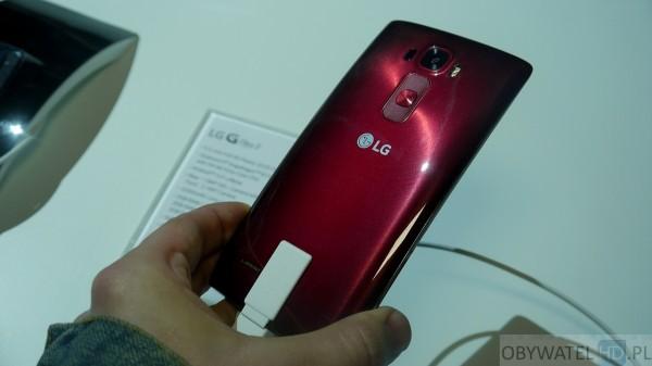 LG G Flex 2 obudowa