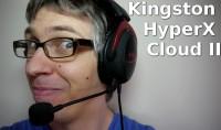 Kingston HyperX Cloud II - dźwięk 7.1 w słuchawkach? Testuję [wideo]