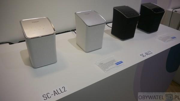 Panasonic Convention 2015 - SC-ALL2