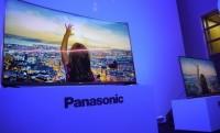 Panasonic Convention 2015 - nowe telewizory (Ultra HD, Firefox OS, wygięte i inne)