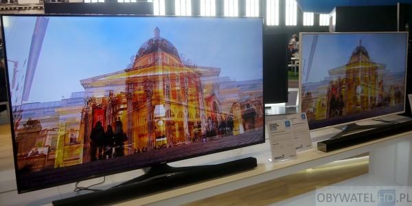 Samsung Roadshow 2015 - niższe serie