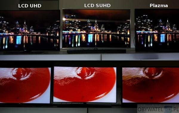 Samsung Roadshow 2015 - plazma, SUHD i UHD