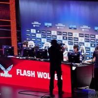 IEM 2015 - Flash Wolfs