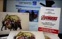 Mam dla was bilety na przedpremierowy pokaz Avengers: Age of Ultron