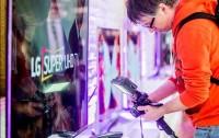 Jak LG Super UHD LCD wyglądają na żywo? [wideo]