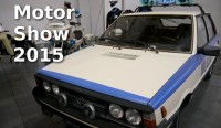 Motor Show 2015 oczami moto laika [wideo]