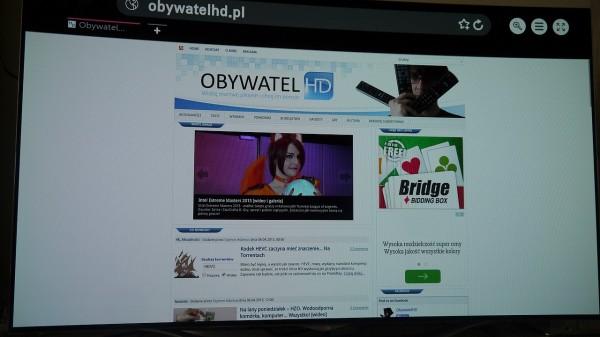 OLED LG EC930V - www