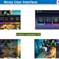 Sharp 2015 - nowy interface