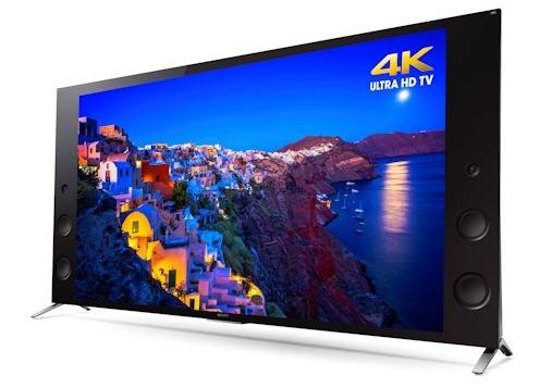 Sony 65X930C