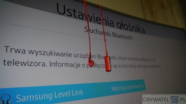 Samsung JS9000 - Samsung Level Link