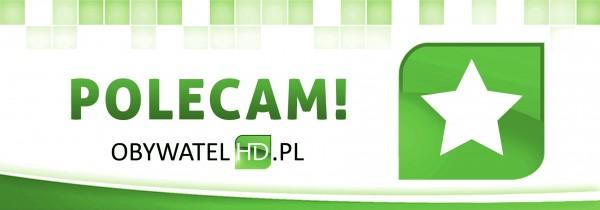 Obywatel HD - Polecam