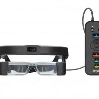Epson Moverio Pro BT-2000 4