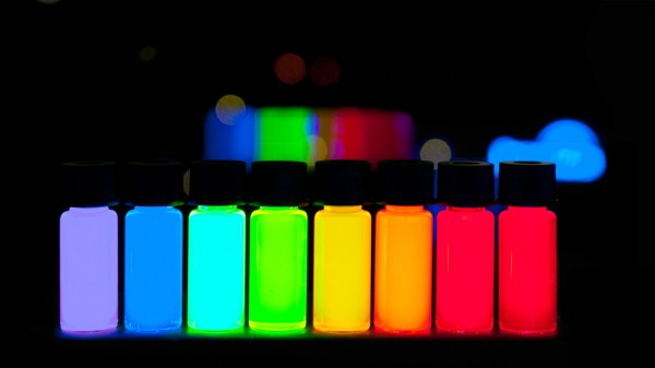Nanokryształy Fot. Antipoff/Wikimedia