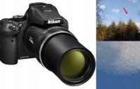 Blisko, bliżej, Nikon P900
