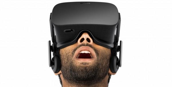 Oculus Rift - wersja komercyjna