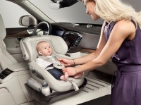 Excellence Child Seat Concept 1