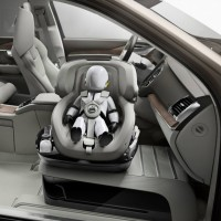 Excellence Child Seat Concept 3