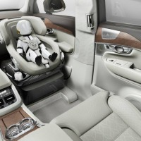 Excellence Child Seat Concept 4