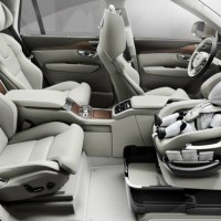 Excellence Child Seat Concept 6