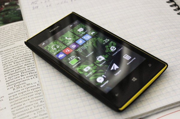 Windows Phone Fot. Enterely Wikimedia