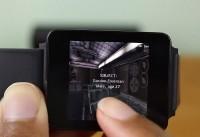 Half-Life włączony na... zegarku