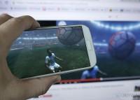 Symulacja VR z Nike - weźcie telefon i sprawdźcie sami