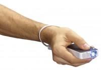 Sprzęt bez sensu: mini projektor Philips PicoPix 4350. Żart z nowoczesnej technologii