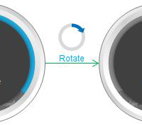 Samsung Gear A Orbis 3