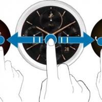 Samsung Gear A Orbis 5