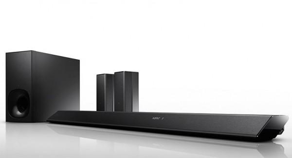 Sony HT-RT5 1